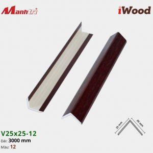 iWood V25x25-12