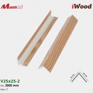 iWood V25x25-2