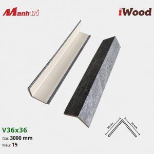iwood V36x36-15