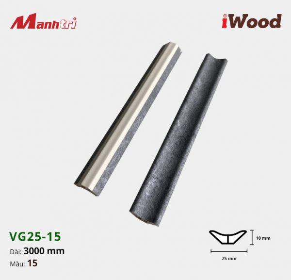 iWood VG25-15
