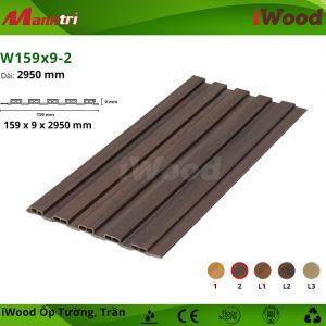 iWood W160x12-2 hình 1