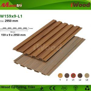iWood W160x12-L1 hình 2