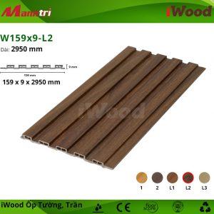 iWood W160x12-L2 hình 1