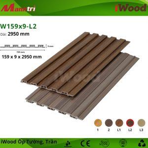 iWood W160x12-L2 hình 2