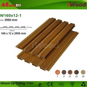 iWood W160x12-1 hình 2