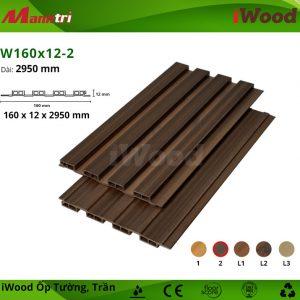 iWood W160x12-2 hình 2