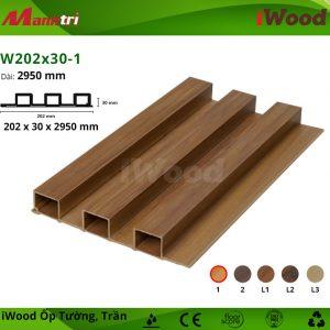 iWood W202x30-1 hình 1