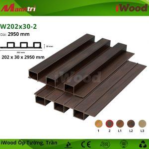 iWood W202x30-2 hình 2