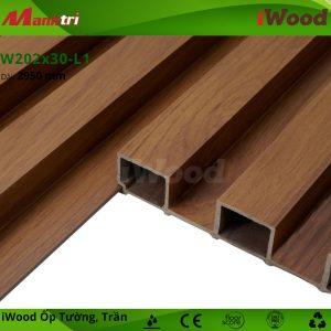 iWood W202x30-L1 hình 4