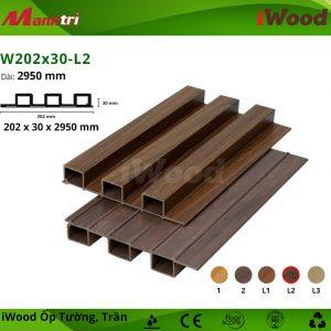 iWood W202x30-L2 hình 1