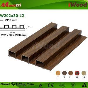 iWood W202x30-L2 hình 4