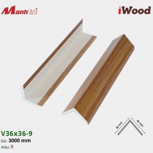 iWood V36x36-9