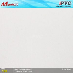 tấm nhựa ipvc 168-2