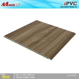 tấm nhựa ipvc 9832 -1