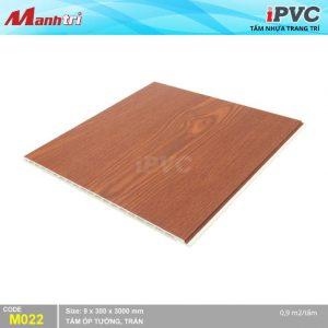 tấm nhựa ipvc m022-1