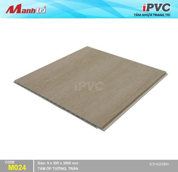 tấm nhựa ipvc m024-1