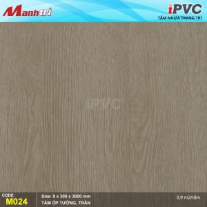 tấm nhựa ipvc m024-2