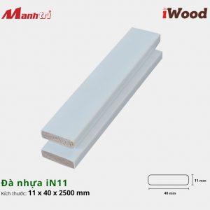 iWood thanh đà IN11 hình 2