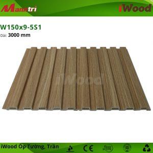 iWood W150x9-5S1 hình 2