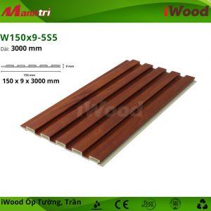 iWood W150x9-5S5 hình 1