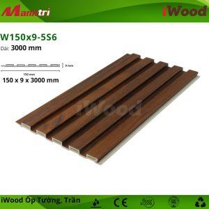 iWood W150x9-5S6 hình 1