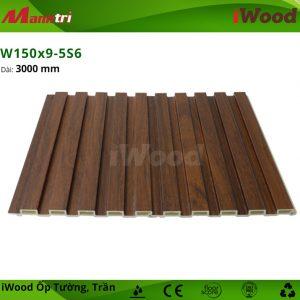 iWood W150x9-5S6 hình 2