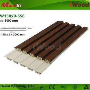 iWood W150x9-5S6 hình 3