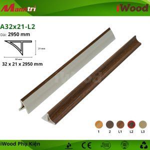 phụ kiện iWood A32x21-L2 hình 1