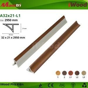 phụ kiện iWood A32x21-L2 hình 2
