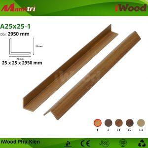 iWood A25x25-1 hình 2