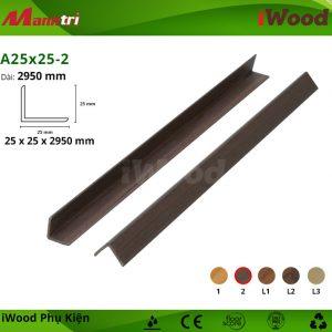 iWood A25x25-2 hình 2