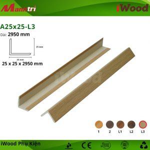 iWood A25x25-L3 hình 2