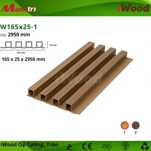 iWood W165-25 hình 1
