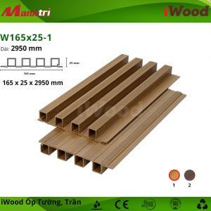 iWood W165-25 hình 2