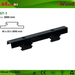 thanh treo trần iWood ST-1 hình 2