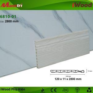 Len tường iWood 6810-01