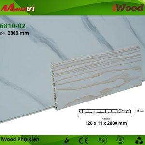 Len tường iWood 6810-02