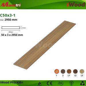 Phụ kiện iWood C50-3-1 hình 1