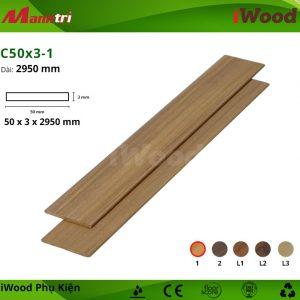 Phụ kiện iWood C50-3-1 hình 2