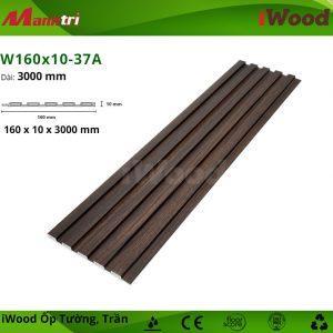 iWood W160x10-37A hình 1