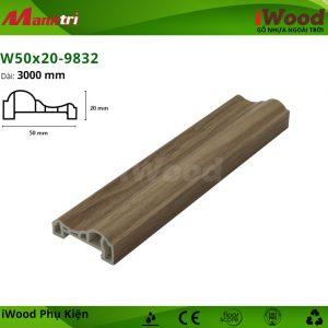 iWood W500x20-9832