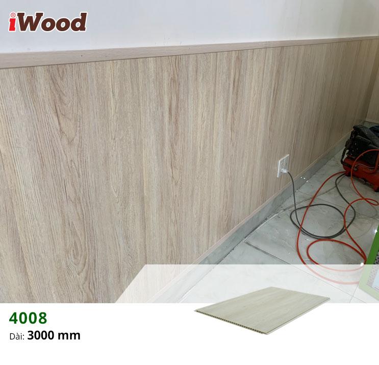 thi công iwood 4008 1