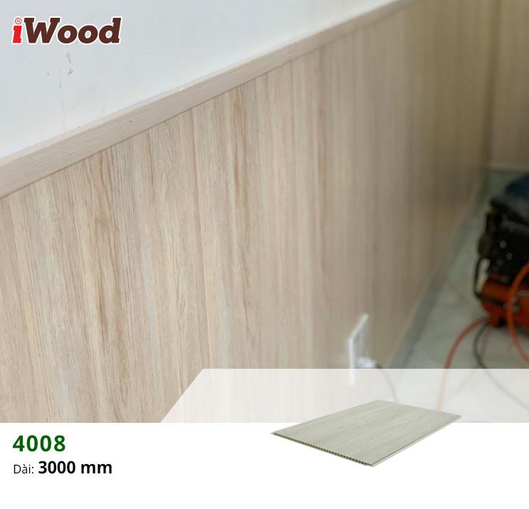 thi công iwood 4008 3