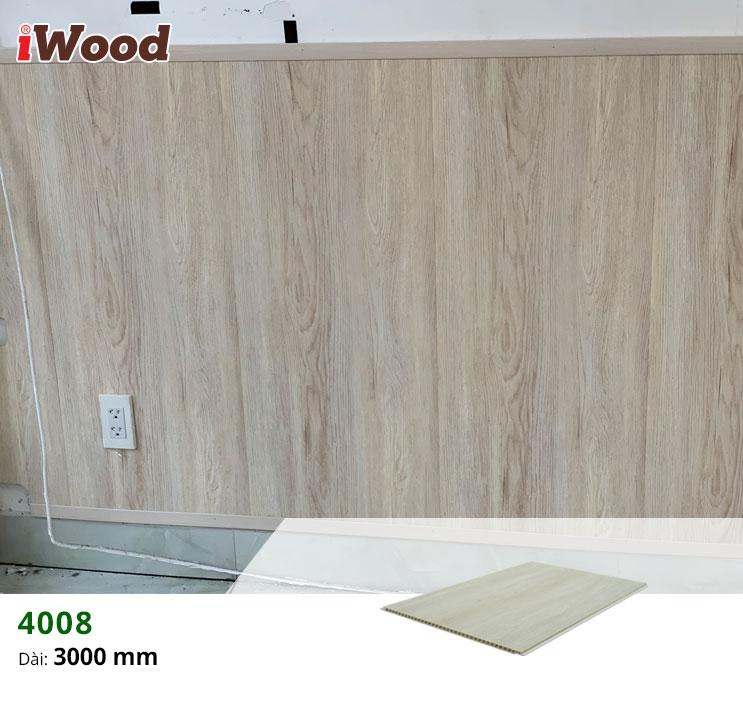 thi công iwood 4008 5