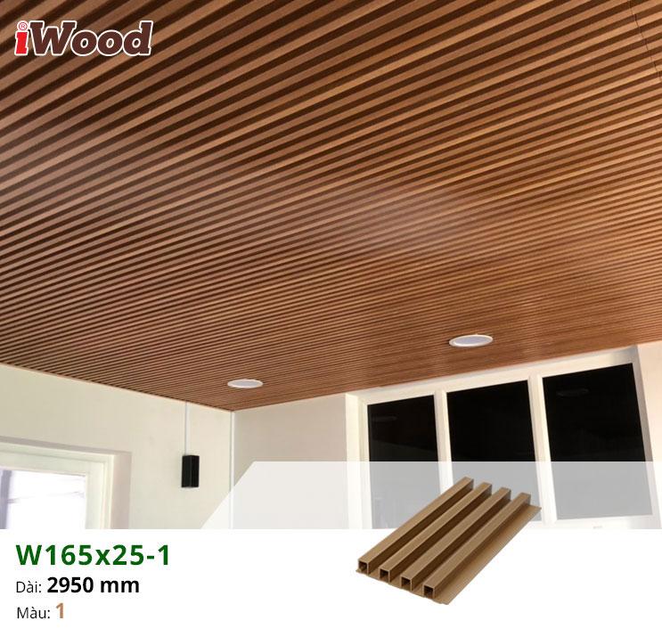 thi công iwood w165x25-2