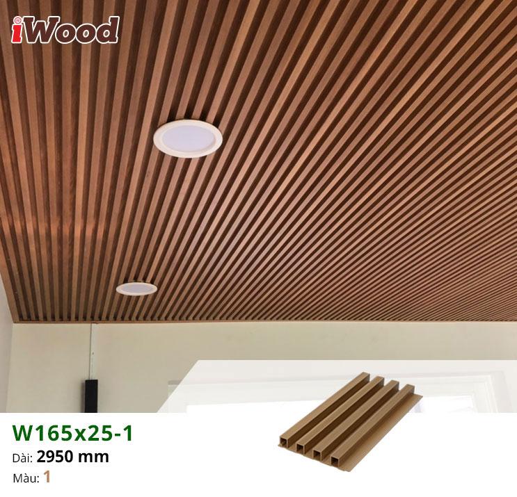 thi công iWood w165x25-1-3
