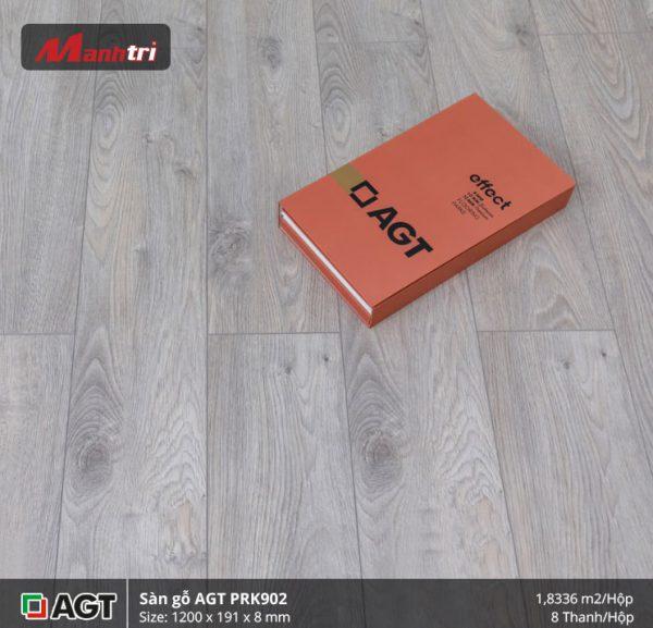 Sàn gỗ PRK 902 hình 1