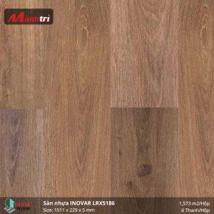 Sàn nhựa inovar LRX5186 hình 1