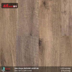 Sàn nhựa inovar LRX8146 hình 1