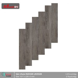 Sàn nhựa inovar LRX9320 hình 2